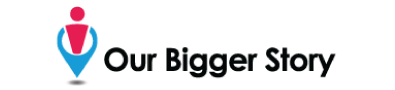 Our Bigger Story Logo